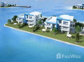 Matrouh شقة فندقية فوكا باي موقع متميز بدون أوووفر 2 卧室 房产 售