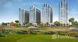 Available Units at Viridis Residence and Hotel Apartments