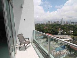 Panama San Francisco VIA PORRAS Y CALLE 75 Y MEDIO ESTE 1502 1 卧室 住宅 售