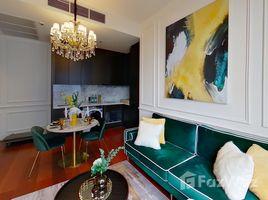 1 Bedroom Condo for sale in Khlong Tan Nuea, Bangkok Khun By Yoo