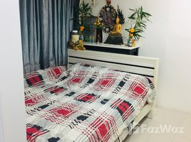 1 Bedroom Property for sale in Khlong Tamru, Pattaya The First Condo
