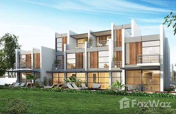 Aurum Villas in Zinnia, Dubai