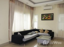 4 Bedrooms House for rent in Svay Dankum, Siem Reap Other-KH-54727