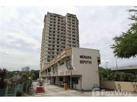 2 chambres Appartement a louer à Bandar Kuala Lumpur, Kuala Lumpur Seputeh