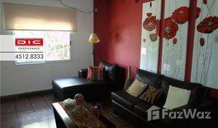 2 Habitaciones Casa en venta en , Buenos Aires