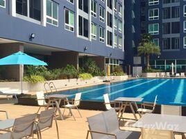 北榄府 Thepharak The Metropolis Samrong Interchange 1 卧室 公寓 售