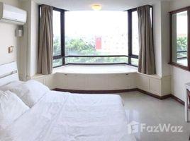 1 Bedroom Condo for rent in Wat Sam Phraya, Bangkok Juldis River Mansion