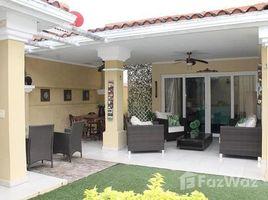 3 Habitaciones Casa en venta en José Domingo Espinar, Panamá RESIDENCIAL VILLA TIVOLI, BRISAS DEL GOLF 17, San Miguelito, Panamá