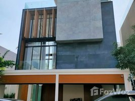 4 Bedrooms House for sale in Lat Phrao, Bangkok The Primary V