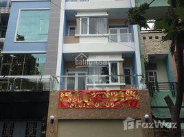 6 Bedrooms House for sale in An Lac A, Ho Chi Minh City Bán nhà đường Số 6 KDC Tên Lửa, Bình Tân, 6 x 21m, 4 tấm, giá 16.8 tỷ, LH +66 (0) 2 508 8780