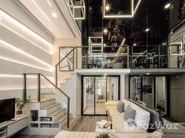 1 Bedroom Condo for sale in Chatuchak, Bangkok Knightsbridge Space Ratchayothin