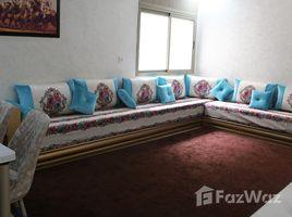 2 Bedrooms Apartment for sale in Na El Jadida, Doukkala Abda Appartement de 82 m² à hay EL MATAR EL JADIDA!!