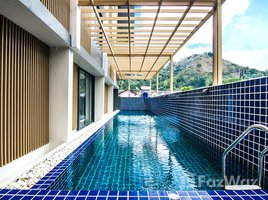 1 Bedroom Condo for sale in Ratsada, Phuket The Square Condominium
