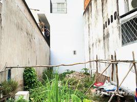 N/A Land for sale in Tan Phu, Ho Chi Minh City Chính chủ cần bán gấp lô đất cực đẹp giá cực hot hẻm xe hơi 1135 Huỳnh Tấn Phát, P. Phú Thuận, Q7