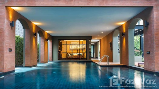 Photos 1 of the Communal Pool at The Gentry Sukhumvit