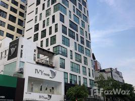 胡志明市 Ward 15 Bán tòa building mặt tiền Bạch Đằng - Lê Quang Định, DT: 7x22m nhà hầm 8 tầng đẹp chỉ 35 tỷ 开间 屋 售