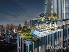 2 Bedrooms Condo for sale in Khlong Toei Nuea, Bangkok Cloud Residences SKV23