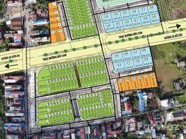 N/A Land for sale in Da Phuc, Hai Phong 105 Sqm Golden Land for Sale in Da Phuc