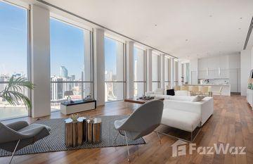 Residence 22 in Burj Views, Dubai