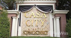 Available Units at Casa City Ladprao