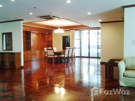 4 Bedrooms Condo for rent in Khlong Toei Nuea, Bangkok Sriratana Mansion 2