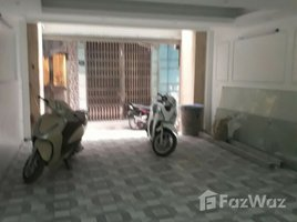 4 Bedrooms Villa for sale in Dich Vong, Hanoi Townhouse for Sale in Cau Giay