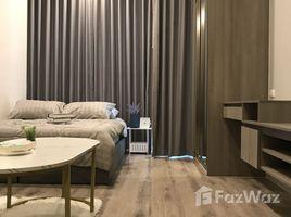 1 chambre Condominium a louer à Hua Mak, Bangkok Knightsbridge Collage Ramkhamhaeng