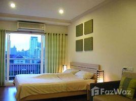 Studio Condo for rent in Khlong Toei Nuea, Bangkok Grand Park View Asoke