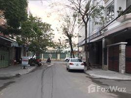 N/A Đất bán ở An Hải Tây, Đà Nẵng Bán đất 2 mặt tiền Nguyễn Thiếp. An Hải Tây 6x14,3m
