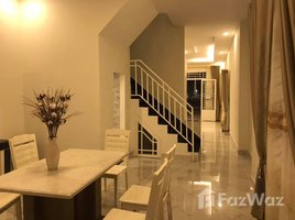 2 Bedrooms Townhouse for sale in Ou Oknha Heng, Preah Sihanouk Borey VIP Sihanouk Ville