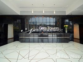 2 Bedrooms Apartment for sale in Shams Abu Dhabi, Abu Dhabi The Gate Tower 1