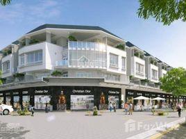 同奈省 Thong Nhat Bán shophouse khu Văn Hoa Villas, ngay trung tâm TP Biên Hòa, P. Thống Nhất, Biên Hòa, Đồng Nai 4 卧室 别墅 售