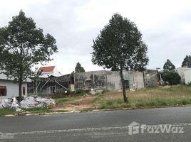 N/A Đất bán ở An Bình, Bình Dương Gia đình bán gấp 300m2 đất SHR, đối diện bệnh viện, thổ cư 100%, MTĐ 16m, đường nhựa