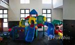 Indoor Kids Zone at Panburi