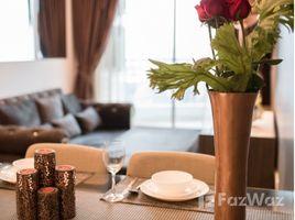 1 Bedroom Condo for sale in Samre, Bangkok Supalai River Resort