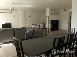Cairo 4 bedrooms PentHouse For rent in Maadi Sarayat. 4 卧室 顶层公寓 租