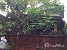 N/A Land for sale in Suan Luang, Bangkok 100-SqW Land for Sale in On-Nut 17