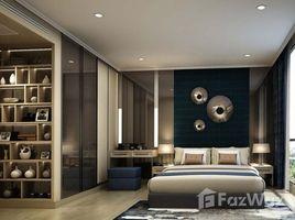 1 ห้องนอน บ้าน ขาย ใน คลองตันเหนือ, กรุงเทพมหานคร ศุภาลัย โอเรียนทัล สุขุมวิท 39