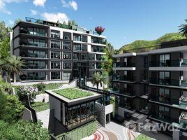 甲米 Ao Nang Silk Condominium Ao Nang 2 卧室 公寓 售