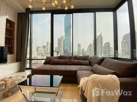 2 Bedrooms Condo for rent in Suriyawong, Bangkok Ashton Silom