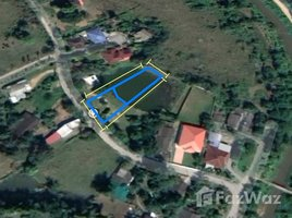 N/A Land for sale in San Pong, Chiang Mai Land 100 Sqw Natural View in Mae Rim