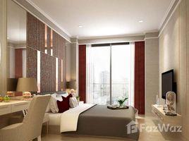 3 ห้องนอน อพาร์ทเม้นท์ ขาย ใน คลองตันเหนือ, กรุงเทพมหานคร ศุภาลัย โอเรียนทัล สุขุมวิท 39