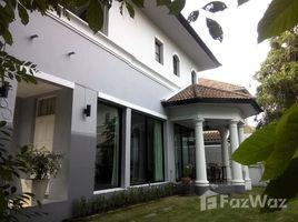 4 Bedrooms Property for sale in Prawet, Bangkok Lalin Green Ville Prawet