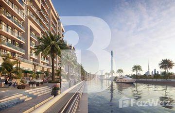 AZIZI Riviera 4 in Sobha Hartland, Dubai