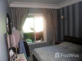 Grand Casablanca Na El Maarif vente-appartement-Casablanca-Les Princesses 3 卧室 住宅 售