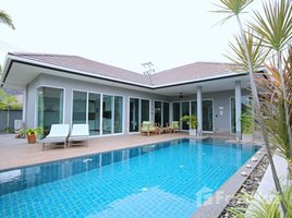 2 Bedrooms Villa for sale in Nong Kae, Hua Hin Kayalama