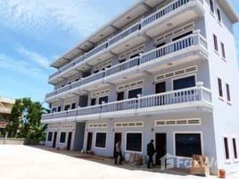 1 Bedroom Property for rent in Buon, Preah Sihanouk Other-KH-1357
