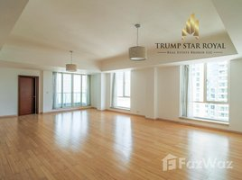 4 Bedrooms Penthouse for rent in Emaar 6 Towers, Dubai Al Yass Tower
