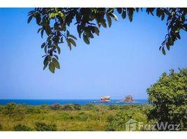 N/A Terreno (Parcela) en venta en Salango, Manabi Casa Mar #3: Oceanview lot in Ayampe, Ayampe, Manabí