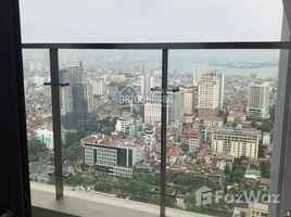 河內市 Ngoc Khanh Vinhomes Metropolis - Liễu Giai 2 卧室 公寓 租